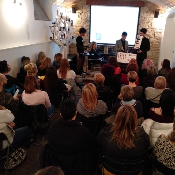 Curso Make Up Blonde en Barcelona