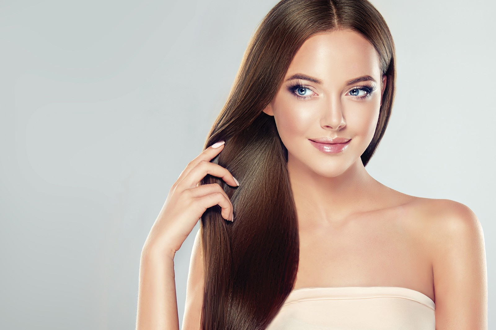Productos peluqueria - Alisado