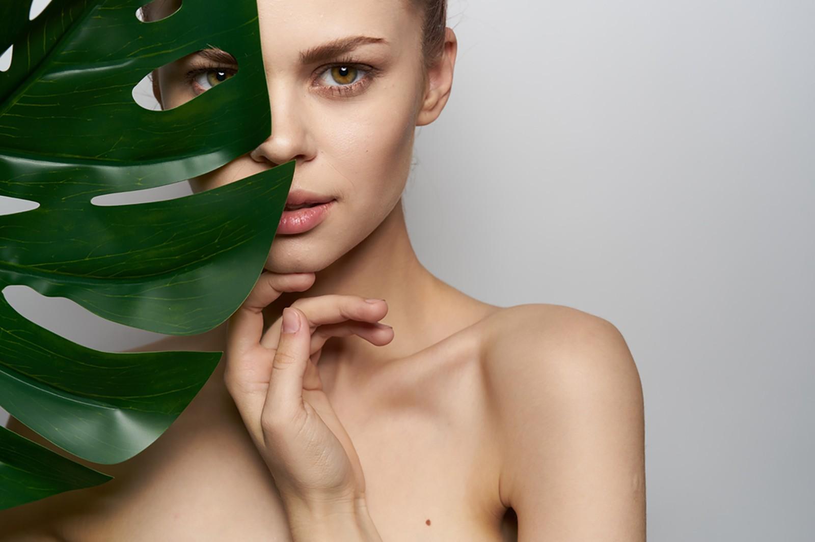 Productos peluqueria - Cosmética natural