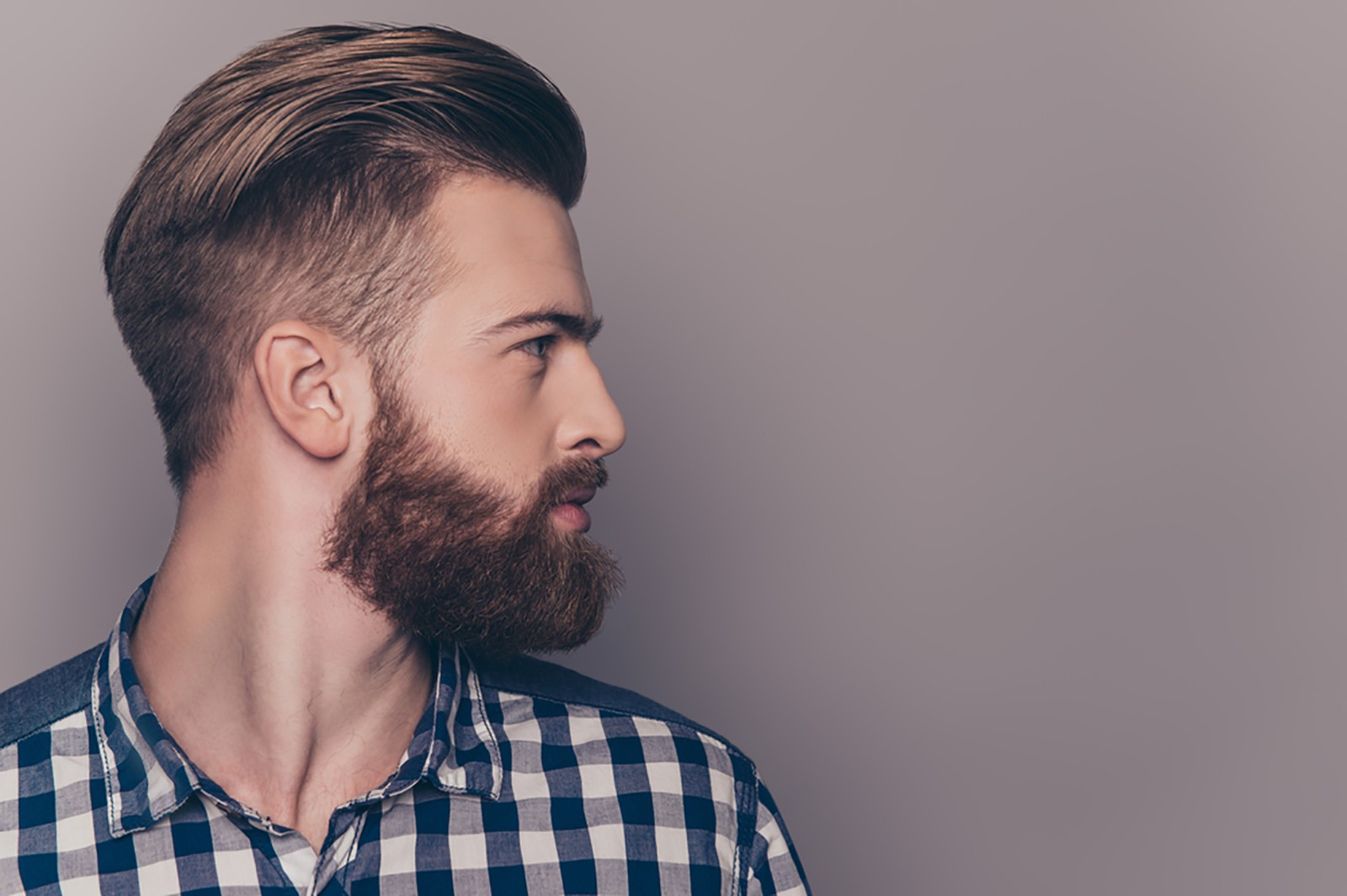 Productos peluqueria - Hombre