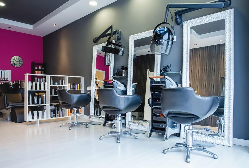 Productos peluqueria - Mobiliario